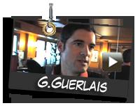 Voir l'épisode de Gérard Guerlais