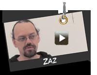 Voir l'épisode de Zaz