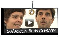 Voir l'épisode de Gascon et Chalvin