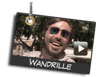 Voir l'épisode de Wandrille