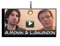 Voir l'épisode de Monin et Galandon