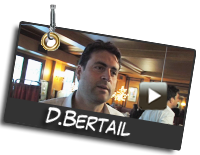 Voir l'épisode de Dominique Bertail